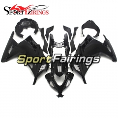 Fairing Kit Fit For Kawasaki EX300R / Ninja 300 2013 - 2015  -Glossy Black