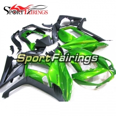 Fairing Kit Fit For Kawasaki Z1000s 2010 - 2015 -Pearl Green