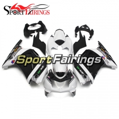 Fairing Kit Fit For Kawasaki EX250R / Ninja 250 2008 - 2012  -White Black