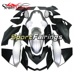 Fairing Kit Fit For Kawasaki Z1000 2010 - 2015 -Black Sliver