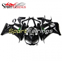 Fairing Kit Fit For Kawasaki Z1000s 2010 - 2015 -Black Green