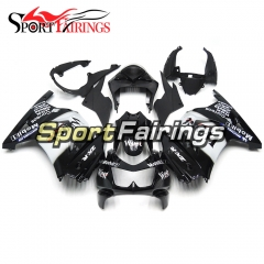 Fairing Kit Fit For Kawasaki EX250R / Ninja 250 2008 - 2012  -West Black