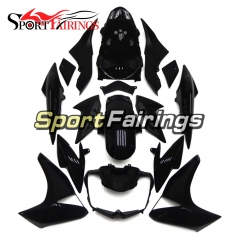 Fairing Kit Fit For Kawasaki Z1000 2007 - 2009 -Gloss Black