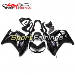 Fairing Kit Fit For Kawasaki Z1000s 2010 - 2015 -Black