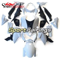 Fairing Kit Fit For Kawasaki Z800 2013 - 2016 - Unpainted