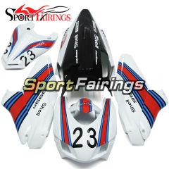 Fairing Kit Fit For Ducati 999/749 2005 - 2006 - White Black Red