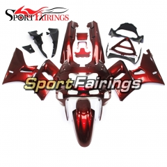 Fairing Kit Fit For Kawasaki ZZR400  1993 - 2007-Red Pearl