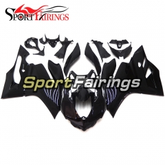 Fairing Kit Fit For Ducati 899/1199 2012 - 2013 - Gloss Black