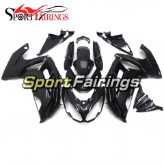 Fairing Kit Fit For Kawasaki ER-6F / Ninja 650r 2012 - 2016 Carbon Fiber Effect