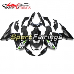Fairing Kit Fit For Kawasaki Z250 / Z3 2014 - 2016 Gloss Black