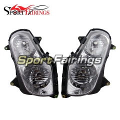 Headlight Assembly for Honda Gold Wing GL1800 2001 - 2006