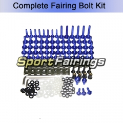 Fairing Bolt Kits Screws for Ducati