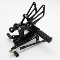 Footrest Rearset For Kawasaki ZX6R 2003 - 2004