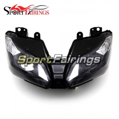 Headlight Assembly for Kawasaki ZX6R 2013 - 2014