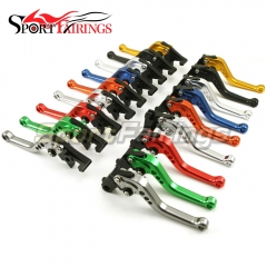 Fairing Levers For Yamaha