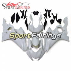 Fairing Kit Fit For Yamaha YZF R6 2017 - Unpainted