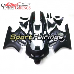 Fairing Kit Fit For Honda CBR600 F3 1997 - 1998 - Matte Black