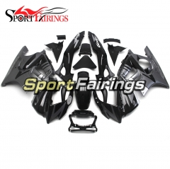 Fairing Kit Fit For Honda CBR600 F3 1997 - 1998 - Silver Black