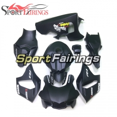 Fiberglass Racing Fairing Kit Fit For Yamaha YZF R1 2015 2016 -  Matte Black