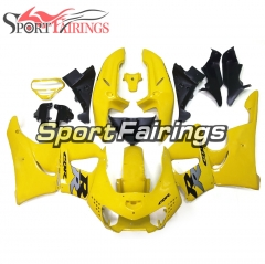 Fairing Kit Fit For Honda CBR900RR 919 1998 - 1999 - Yellow