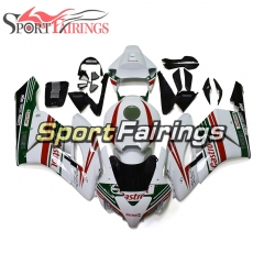 Fairing Kit Fit For Honda CBR1000RR 2004 - 2005 - White Red Green