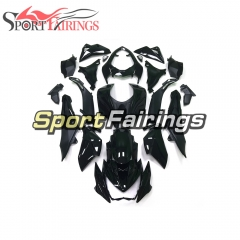 Fairing Kit Fit For Kawasaki Z800 2013 - 2016 - Gloss Black