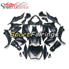 Fairing Kit Fit For Kawasaki Z800 2013 - 2016 - Matte Black