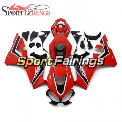 Fairing Kit Fit For Honda CBR1000RR 2017 - Red