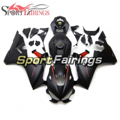Fairing Kit Fit For Honda CBR1000RR 2017 - Matte Black