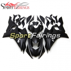Fairing Kit Fit For Yamaha YZF R6 2017 - Matte Black