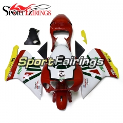Fairing Kit Fit For Aprilia RS250 1998 - 2002 - White Red