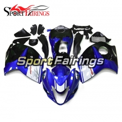 Fairing Kit Fit For Suzuki GSXR1300 Hayabusa 1997 - 2007 - White Blue