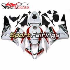 Fairing Kit Fit For Honda CBR600RR F5 2003 - 2004 - White Red Green