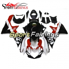 Fairing Kit Fit For Suzuki GSXR600 750 K11 2011 - 2016 - Red White Black