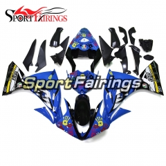 Fairing Kit Fit For Yamaha YZF R1 2009 - 2011 - Blue