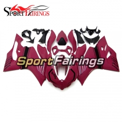 Fairing Kit Fit For Dacati 899/1199 2012 - 2013 - Pink Black