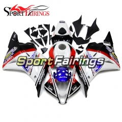 Fairing Kit Fit For Honda CBR600RR F5 2009 - 2012 - Red Blue White