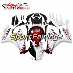 Fairing Kit Fit For Honda CBR1000RR 2012 - 2015 - White Red