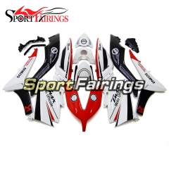 Fairing Kit Fit For Yamaha TMAX530 2015 - Red White Black