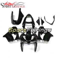 Fairing Kit Fit For Kawasaki ZX9R 1998 - 1999 - Gloss Black