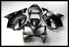 Complete Injection Fairings Kit For Honda CBR600F4i 2001 - 2003 Matte Black