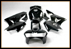 Injection Body Kit For Honda 2013 - 2015 CBR600 RR F5 Black