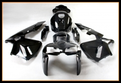 Full Fairings Kit For Honda 2005 2006 CBR600 RR F5 Black