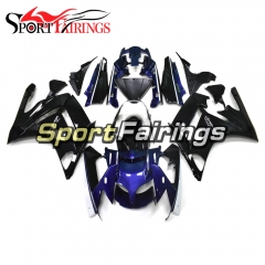 Fairing Kit Fit For Yamaha FJR1300 2007 - 2011 - Blue Black