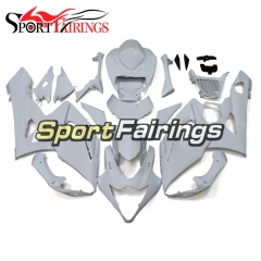 Fairing Kit Fit For Suzuki GSXR1000 K5 2005 - 2006 - Pearl White