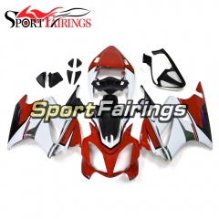 Fairing Kit Fit For Honda VFR800 2002 - 2012 - Red White