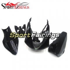 Fiberglass Racing Fairing Kit Fit For Yamaha YZF R1 2004 - 2006 - Gloss Black