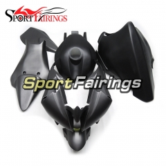 Fiberglass Racing Fairing Kit Fit For Yamaha YZF R6 2008 - 2016 - Matte Black