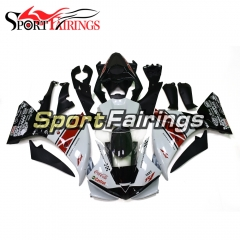 Fairing Kit Fit For Yamaha YZF R1 2009 - 2011 - White Black Red
