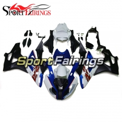Fairing Kit Fit For BMW S1000RR 2011 - 2014 - Blue White